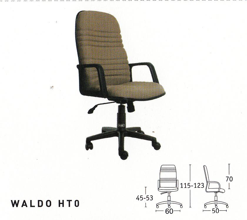 CLASSIC MANAGER - WALDO HTO