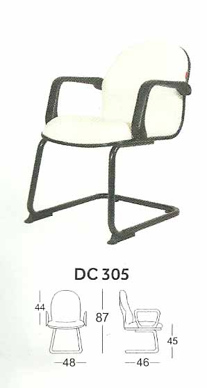 Director Series - DC 305