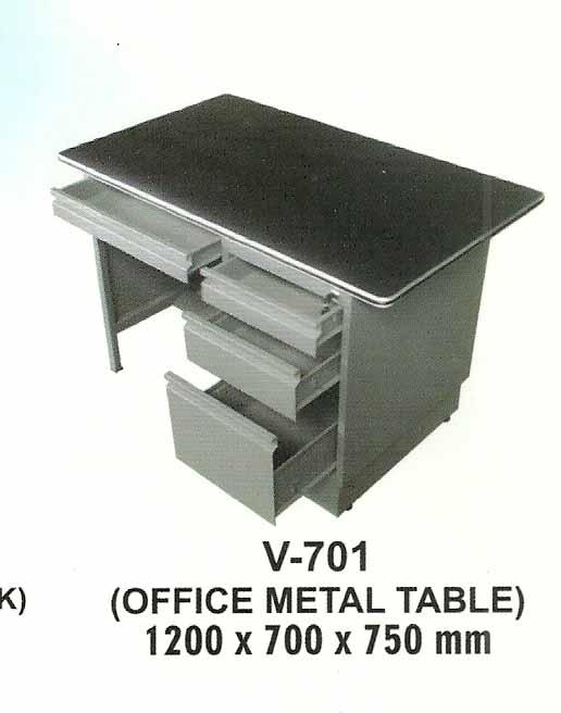 MEJA - V 701