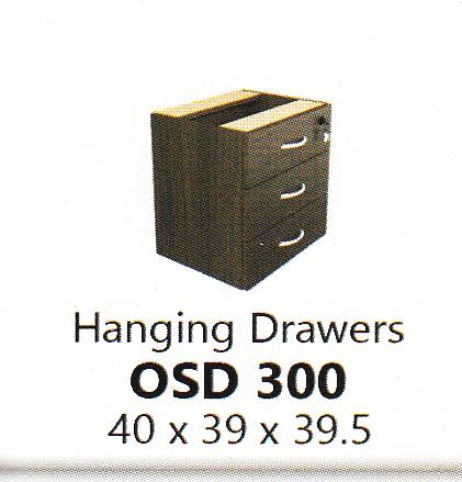 ORBIT SERIES - OSD 300