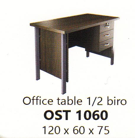 ORBIT SERIES - OST 1060