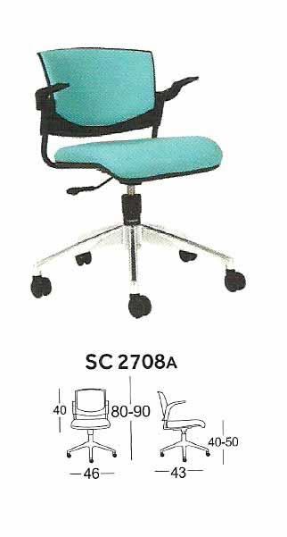 Secretary Series - SC 2708 A