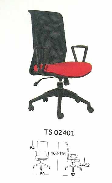 Top Star Series - TS 02401
