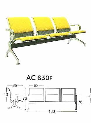 Visitor Series - AC 830F